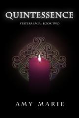 Quintessence (Statera Saga Book 2)