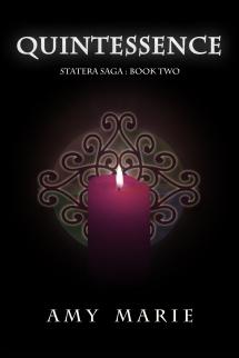Statera Saga Book 2