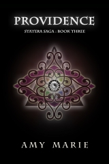 Providence (Statera Saga Book 3)